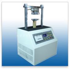 微電腦環壓試驗機