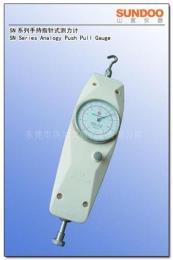指針式推拉力計
