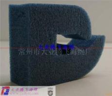 工业用异形包装海绵