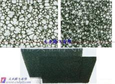 聚氨酯網狀海綿