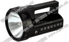 巡逻灯探照灯公安手电筒便携式探照灯氙气手提探照灯HID