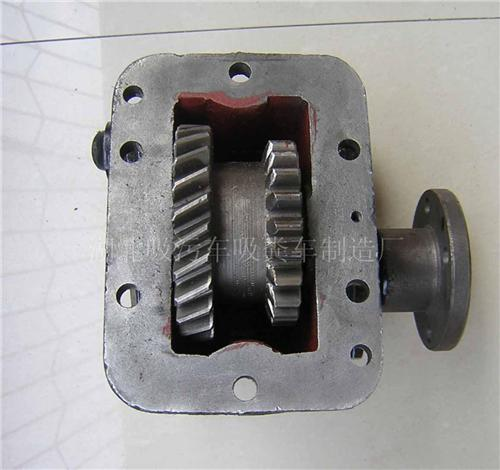 取力器型号有:东风系列取力器,东风系列尖头取力器,消防车专用取力器.图片