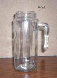 把子杯玻璃瓶