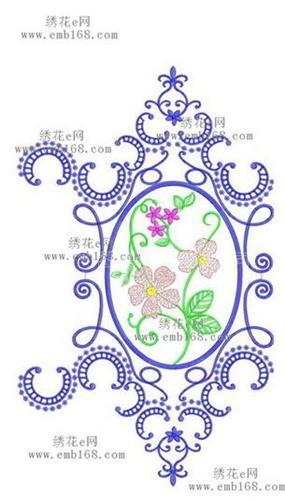 绣花e网图案设计有限公司