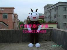 供应香港吉祥物 大型卡通公仔 毛绒公仔