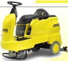 山西驾驶式洗地机