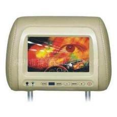 車視杰TM-7569豐田銳志專車專用7寸頭枕顯示屏