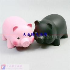 动物海绵玩具