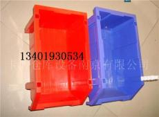 组立零件盒 塑料零件盒 环球零件盒 材料卡