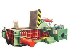 Y83F-200金属液压打包机