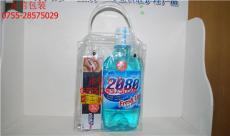 廣東省PVC化妝品袋/深圳PVC袋/深圳禮品袋廠