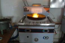 紅外線電子點火醇基燃料炒爐
