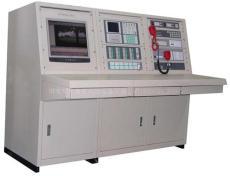 CRT彩色圖形顯示系統