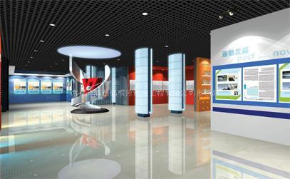 博物馆设计 展厅设计 规划馆设计 陈列馆设计图片