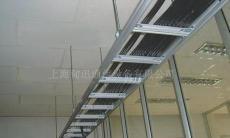 供應機房布線產品 鋁合金走線架固線器低價批發