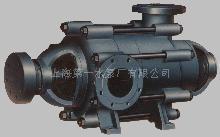 MD型矿用排水泵