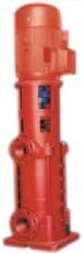 XB型固定消防泵
