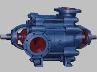 WT型多級渦輪機