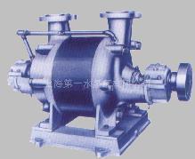 HDG DG系列中压锅炉给水泵