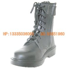 防暴靴 511靴 特勤靴 軍靴 戰斗靴