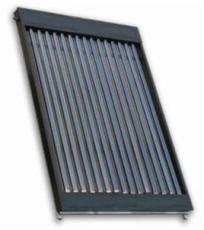 嵘昇同心直流管太阳能集热器