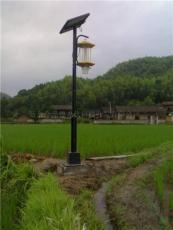農藥太陽能殺蟲燈