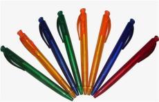 供应塑料圆珠笔
