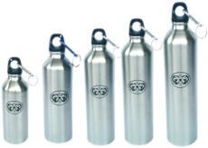供应不锈钢运动水壶 双层真空运动水壶 广告壶