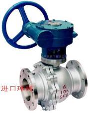 進口球閥閥 - 上海樹典球閥廠