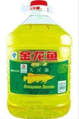 金龙鱼大豆油 2.5L/16元 5L/32元