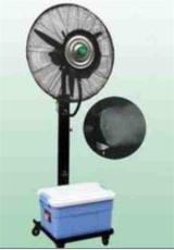 商用雾化降温风扇