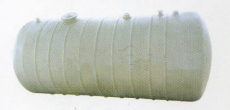 塑料储罐 滚塑储罐 聚乙烯卧式储罐