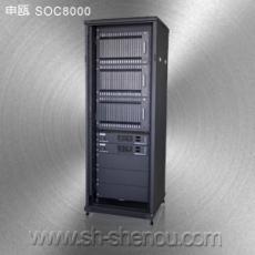申瓯SOC8000数字程控交换机